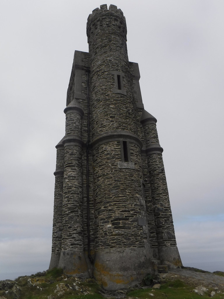 Milner's Tower 5