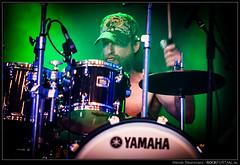 Obituary - Alcatraz hardrock & metal festival (Kortrijk) 12/08/2017