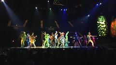 Cirque du Soleil OVO XXVI