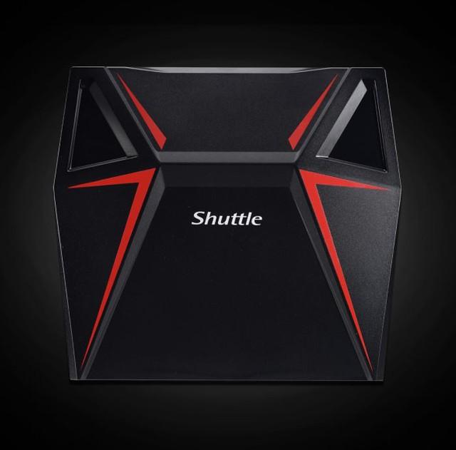 Shuttle X1