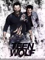 Người sói Teen (Phần 5)