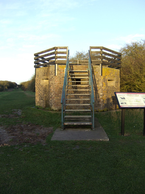 Wat Tyler Country Park