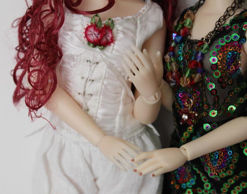 Ellowyne & Annora (1)