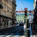 Lisbon Street Light-napellenző