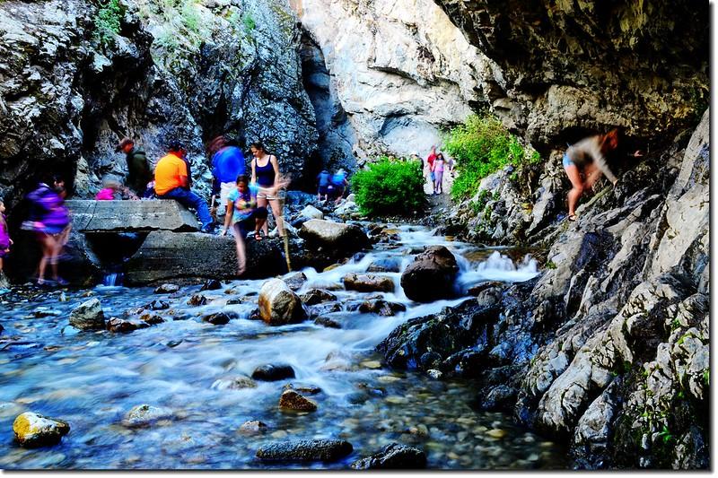 Zapata Falls (13)