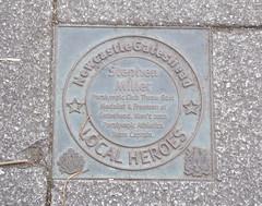 Photo of Bronze plaque number 43610