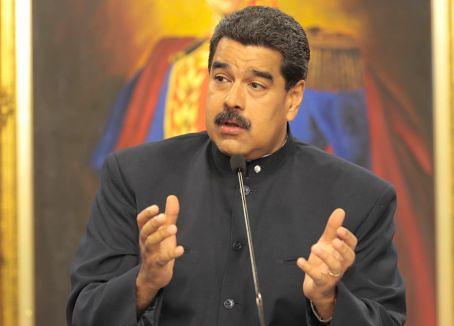 Brasil, Argentina e Paraguai criaram tríplice aliança contra a Venezuela, diz Maduro