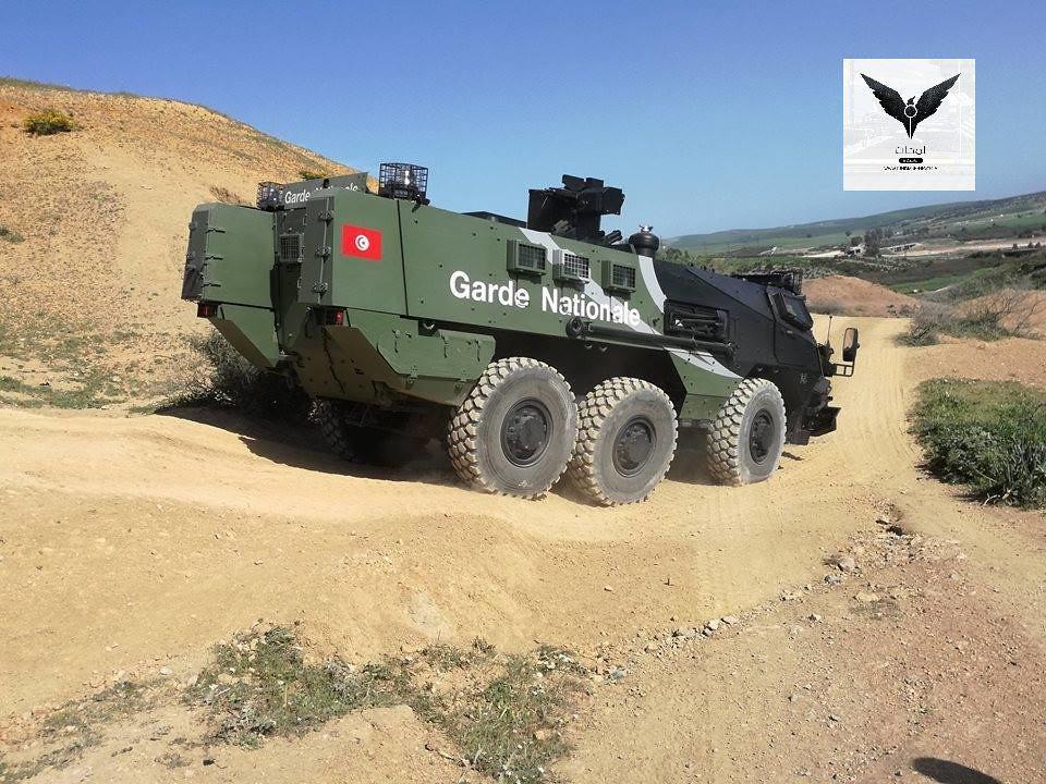 موسوعة الجيش التونسي  - صفحة 29 36386597310_58e8069d94_b