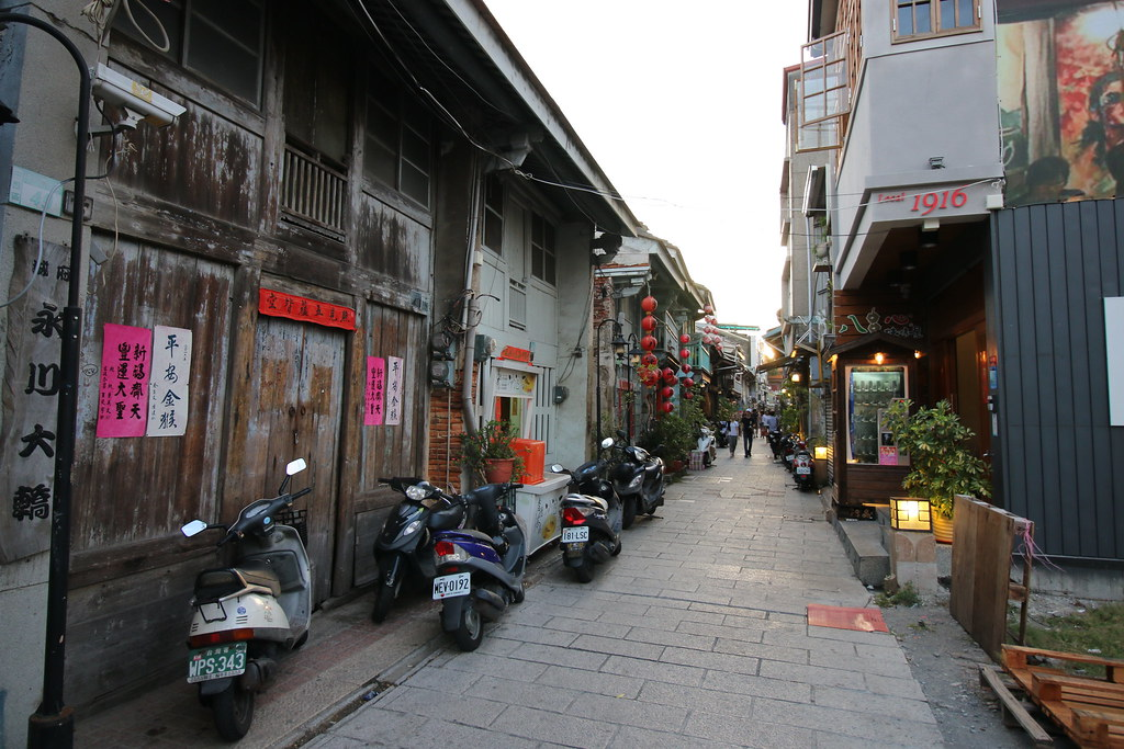 話說台灣歷史 (8)