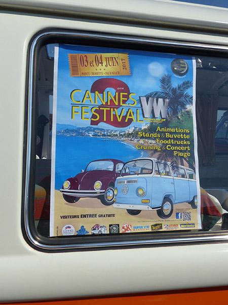 VW Cannes Festival