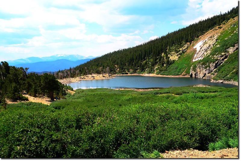 Saint Mary's Lake (17)