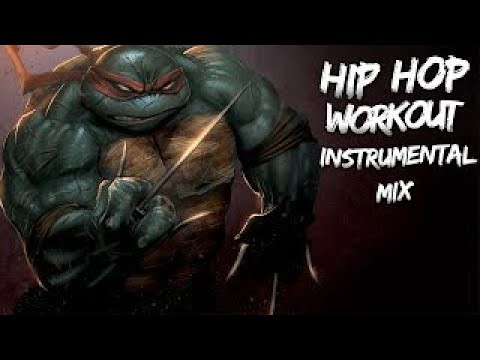 Gym Workout songs : HARD HIP HOP WORKOUT MUSIC MIX 2017 IN… | Flickr