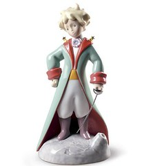 Lladro THE LITTLE PRINCE