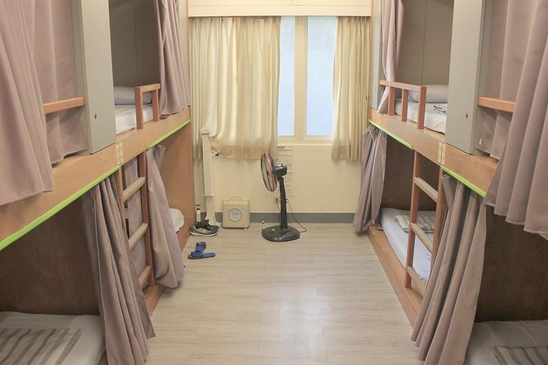 OnMyWay HostelAtTaipei-北投途中-台灣背包客棧-backpacker-17docintaipei (22)