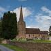 linton st mary the virgin church