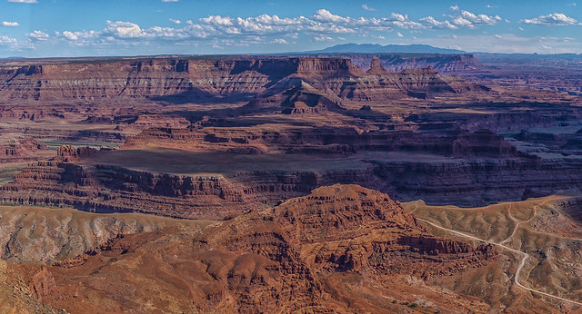 Dead Horse Point Utah, Sony ILCE-6300, Sony E 16-70mm F4 ZA OSS