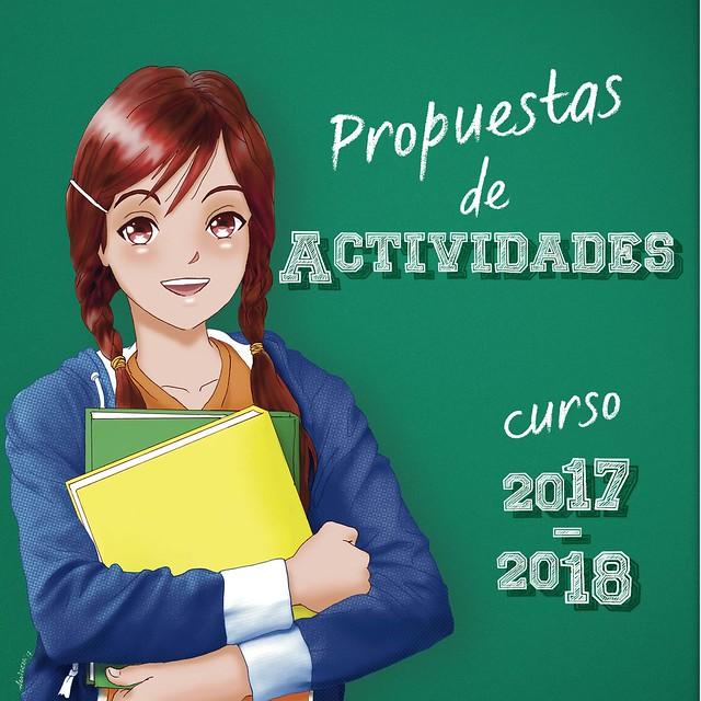 PROPUESTA DE ACTIVIDADES