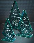 chantilly crystal awards