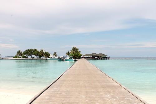 LANKANFINOLHU, MALDIVES