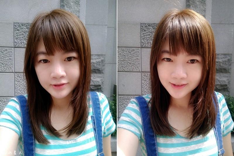 夏天清爽髮色-台中染髮推薦