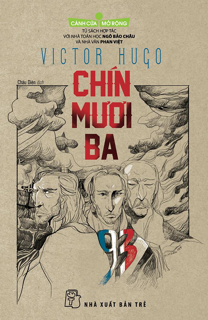 Chín Mươi Ba - Victor Hugo