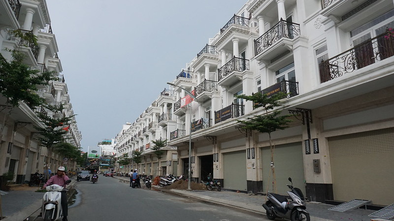 KDC CityLand Center Hills - Quận Gò Vấp