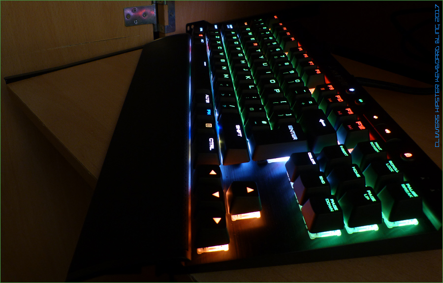 Keyboard & Mouse Bling at clivvers MAM Nation.. 36637276151_11858f19b3_o