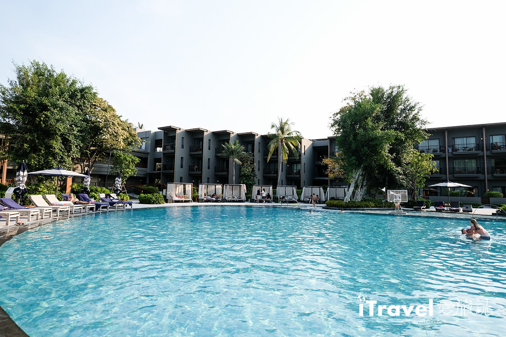 华欣万豪SPA度假村 Hua Hin Marriott Resort & Spa (50)