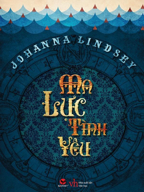 Ma Lực Tình Yêu - Johanna Lindsey