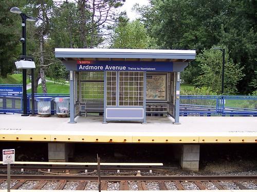 Ardmore Avenue