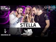 Villa Baggage - Stella (2016)