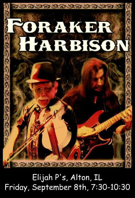 Foraker & Harbison 9-8-17