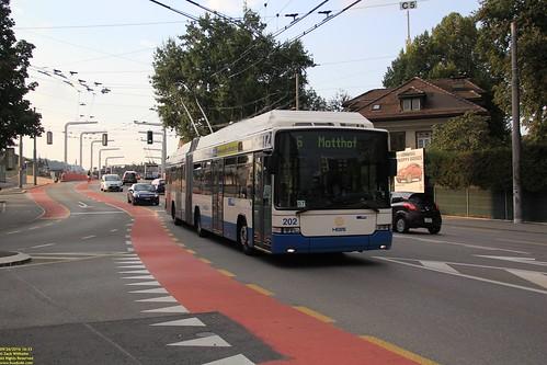 2004 Hess BGT-N2C #202