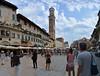 Piazza  delle Erbe by Giuliana 57