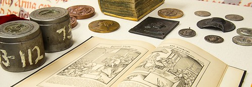 Martin Luther exhibit