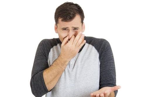 Cara Menghilangkan Bau Telur Busuk Di Hidung