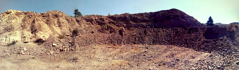 Central Montana Prospectors Coalition - Blue Jewel Mine and
