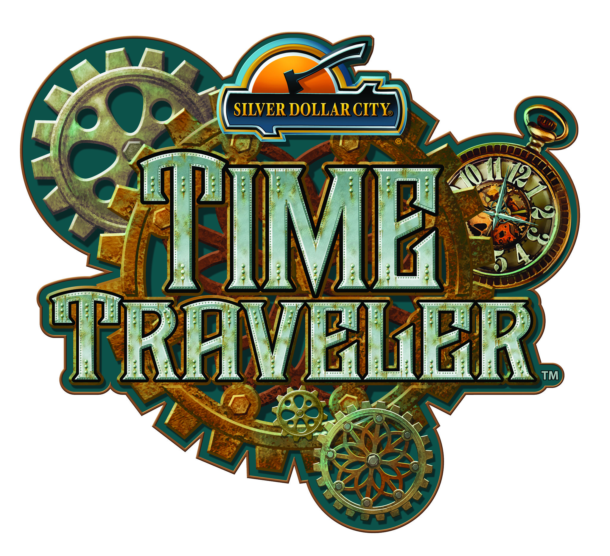 Silver Dollar City announces new in 2018 attraction Time Traveler ...