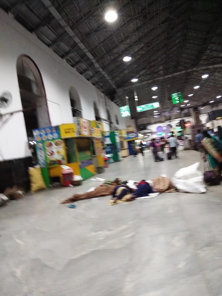 Vyasarpadi Jeeva - Tamil Nadu  India