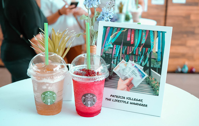 Patty Villegas - The Lifestyle Wanderer - Starbucks Philippines - Frozen Tea --15