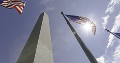 American Washington Monument
