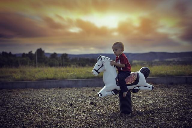 The Adventure of a Little Boy
