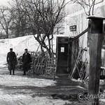 1945 Leimer Josef mit Franzosen