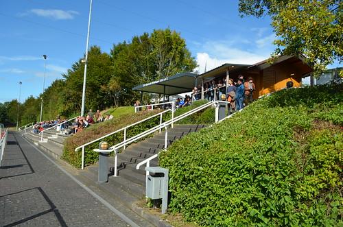 SV Eintracht Windhagen 7:1 SG Badem/ Kyllburg/ Gindorf