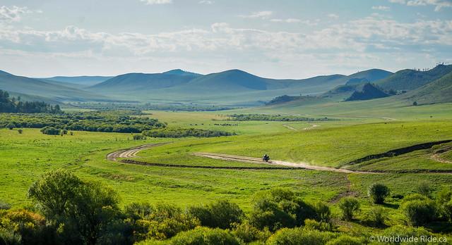 Eastern Mogolia Loop-13