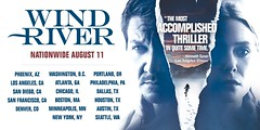 Wind River 2017 Full Movie - Watch Online