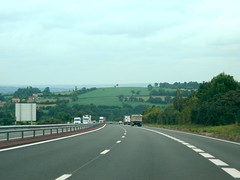 FrenchMotorway