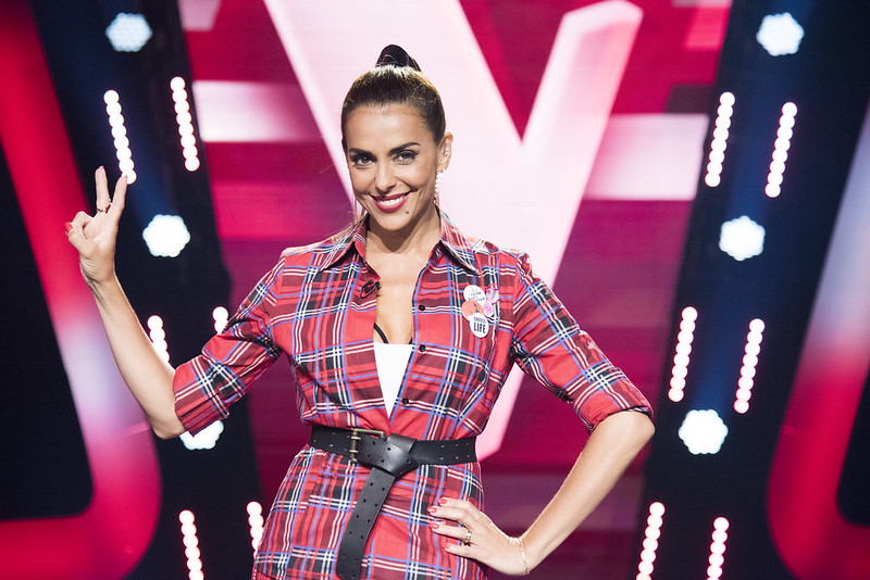 The Voice Portugal 2017