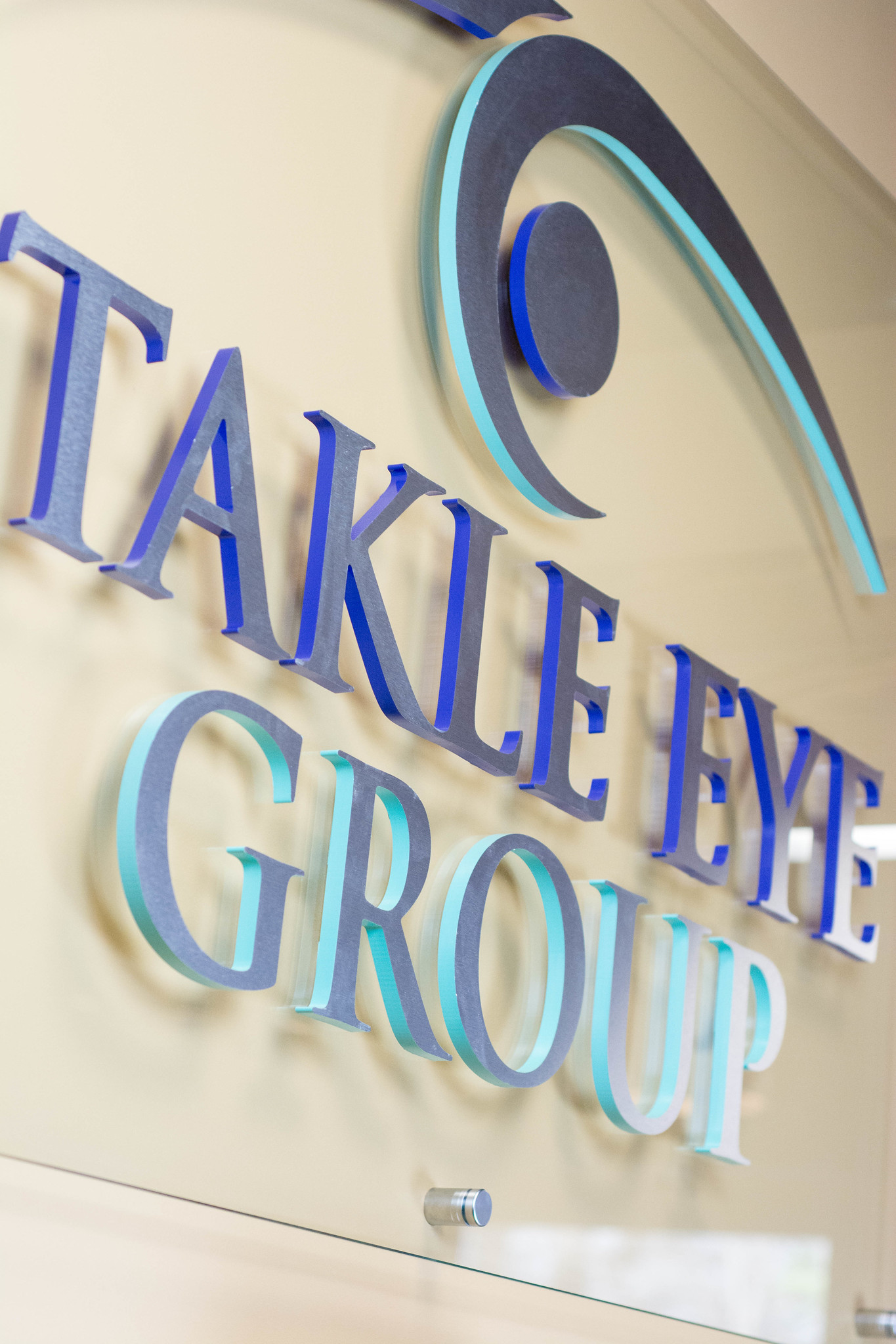 Takle Eye Group