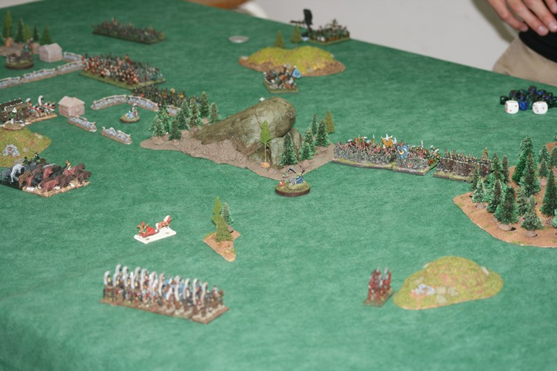 [Kislev vs Orcs & Gobs] 2000 pts - La steppe pourpre 36979421850_e2d54c8a05_o